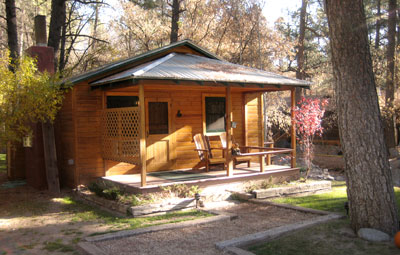 Ruidoso Lodge Cabin Rental 1 Bedroom Deluxe Whirlpool