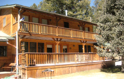 cabin cabins locationphotodirectlink rentals picture ruidoso condotel panther new during mexico day lodge of the nm